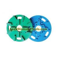 Buy cheap Diamond Metal Grinding Disc from wholesalers