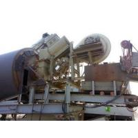 Buy cheap AESCO Parallel Flow 200-250 TPH Drum Mix Asphalt Plant from wholesalers