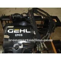 Buy cheap Gehl CP416 Cold Planer used for sale from wholesalers