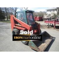 Buy cheap Gehl SL4625 Skid Steer used for sale from wholesalers