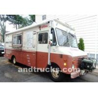 Buy cheap Grumman 22 foot food truck for sale from wholesalers
