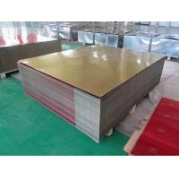 Buy cheap Color printing plate Base sheet cold rolled sheet, tinning sheet , galvanized sheet and so on from wholesalers