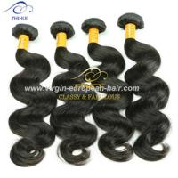 Alibaba New Arrival 8A Virgin Remy Body Wave Hair Weft Brazilian Human Hair Weaving