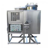 Buy cheap Air cooling type of recycling machine T - 60 thinners recycling machine from wholesalers