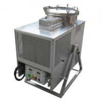 Buy cheap Water-cooling recycling machine Stainless steel cold recycling machine from wholesalers