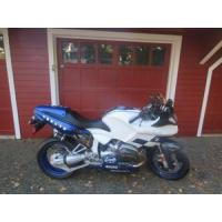 Buy cheap 2003 BMW R1100S Boxercup Edition used for sale from wholesalers