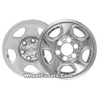 Buy cheap Chrome Wheel Skins IWCIMP-08X product