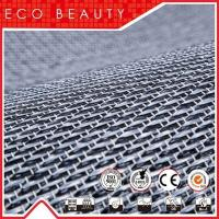 Buy cheap Fashion Style Pvc Woven Vinyl Flooring Carpet Covering from wholesalers