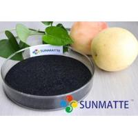 Buy cheap 100% water soluble Seaweed Extract Powder Organic Fertilizer from wholesalers