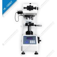 Buy cheap Dual Indenters Hardness Tester Dual Indenters Micro Knoop Hardness Tester from wholesalers