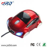 Buy cheap Car Shape Wired Mouse from wholesalers