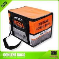 Buy cheap Wholesale Top Quality Cheap Food Packing Bottle Cooler Bag from wholesalers