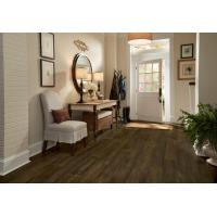 Buy cheap Interior Matte Finish Marks High-End Smokehouse Oak Flooring from Mannington from wholesalers