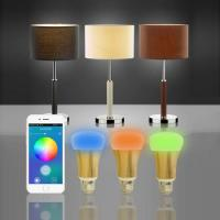 Buy cheap Wholesale App Controlled Android Bulb from wholesalers