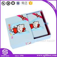 Buy cheap Paper bags Cute Hello Kitty Paper Bag For Baby Gift Clothing Packaging from wholesalers