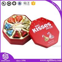 Buy cheap Chocolate box Special Design Candy Box For Kids Packaging Chocolate Box from wholesalers
