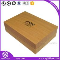 Buy cheap Packaging box Custom Product Packaging Box for Projector from wholesalers