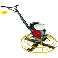 Buy cheap 40 Inch Gasoline Concrete Power Trowel from Wholesalers