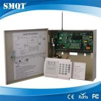 Buy cheap PSTN Alarm control panel host from wholesalers