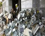 Buy cheap Electronic waste recycling from wholesalers