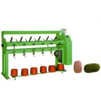 Buy cheap Cross Wind Balling Winder TN-07C from wholesalers