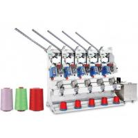 Buy cheap Automatic Sewing Thread Cross Cone Winder (5 Spindles) for cone from wholesalers