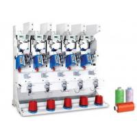 Buy cheap Automatic Sewing Thread Cross Cone Winder (5 Spindles) from wholesalers