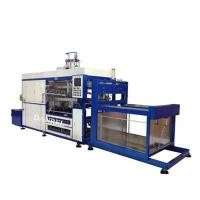 Buy cheap Egg Tray Fully Automatic Vacuum Forming Machine from wholesalers