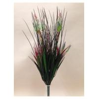 China Plastic Purple Onion Grass on sale