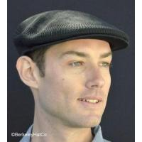 Buy cheap KANGOL HATS AND CAPS Kangol Tropic Ventair 504 Flat Cap from wholesalers