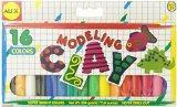 Buy cheap ALEX Modeling Clay  16 Colors from wholesalers
