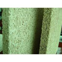 Buy cheap Sound Proof Wood Wool Acoustic Cement Wall Panels/Boards from wholesalers