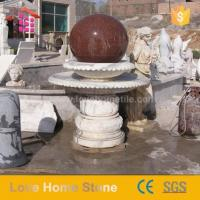 Buy cheap Domestic Cheap Largest Cherub Wall Water Fountains Indoor And Outdoor from wholesalers