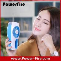 Buy cheap Appliance Best Selling Products for 2016 Mini USB Desk Fan for Cooling Air from wholesalers