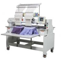 Buy cheap 2 Head Cap and T Shirt Embroidery Machine from wholesalers