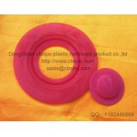 Buy cheap Silica gel cup mat from wholesalers