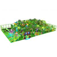 Buy cheap Playgrounds Indoor Playgrounds Jungle Gym Playgrounds from wholesalers