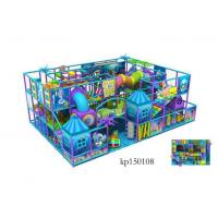 Buy cheap Playgrounds Kids Playgrounds Indoor from wholesalers