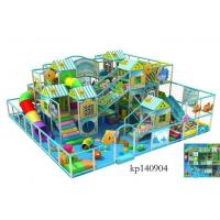 Buy cheap Playgrounds Playgrounds Equipment Indoor from wholesalers