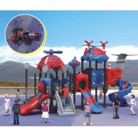 Buy cheap Playgrounds Kids Outdoors Playgrounds from wholesalers