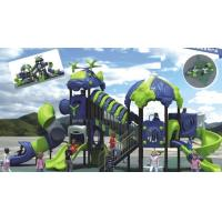 Buy cheap Playgrounds Plastic Kid Toys from wholesalers