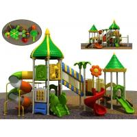 Buy cheap Playgrounds Kids Playgrounds Outdoors from wholesalers