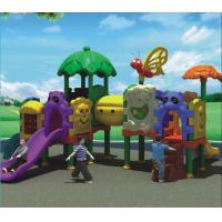 Buy cheap Playgrounds Playgrounds Plastic from wholesalers