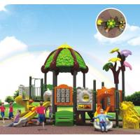 Buy cheap Playgrounds Equipment Playgrounds from wholesalers