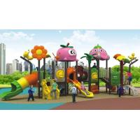 Buy cheap Playgrounds Children Playgrounds Equipment Outdoors from wholesalers