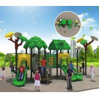 Buy cheap Playgrounds Children Outdoors Playgrounds Equipment from wholesalers