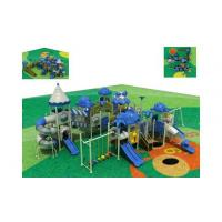 Buy cheap Playgrounds Kindergarten Playgrounds Equipment from wholesalers