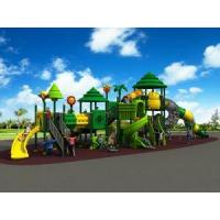 Buy cheap Playgrounds Multifunctional Playgrounds from wholesalers