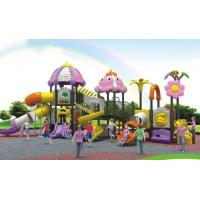 Buy cheap Playgrounds Commercial Playgrounds from wholesalers