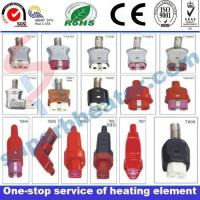 Buy cheap HablI' ghom Mica Nozzle Heaters jen Hat Plugs Molding injection from wholesalers
